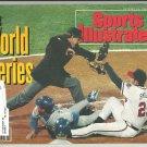 92 Sports Illustrated World Series Blue Jays Atlanta Braves Washington Redskins Philadelphia Flyers