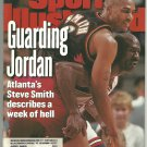 1997 Sports Illustrated Chicago Bulls Michael Jordan Larry Bird Green Bay Packers New York Rangers