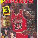 92 Inside Sports Chicago Bulls Michael Jordan Denver Broncos Elway Chicago Cubs Boston Bruins