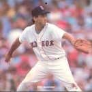 Boston Red Sox Mike Boddicker 1989 Pinup Photo