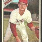 Philadelphia Phillies Gary Wagner 1966 Topps Baseball Card # 151 good