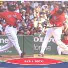 Boston Red Sox David Ortiz Big Papi 2006 Pinup Photo