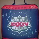 Super Bowl XXXIV Seat Cushion St Louis Rams Tennessee Titans