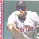 Boston Red Sox Kevin Millar 2005 Pinup Photo