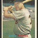 Pittsburgh Pirates Hank Foiles 1957 Topps Baseball Card # 104 ex/em