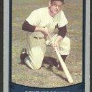 New York Yankees Gene Woodling 1988 Pacific Baseball Legends 5