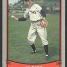 New York Giants Al Dark 1988 Pacific Baseball Legends 28