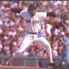 Boston Red Sox Bob Stanley 1987 Pinup Photo