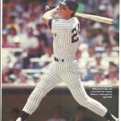 Boston Red Sox Ted Williams New York Yankees Kevin Maas 3 1991 Pinup Photos