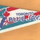 Toronto Blue Jays 9 inch Pennant