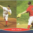 Boston Red Sox Mike Timlin 2006 Pinup Photo