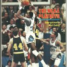 1982 Sports Illustrated Georgetown Hoyas Baltimore Orioles Cal Ripken Montreal Canadiens Hawkeyes