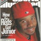 2000 Sports Illustrated Cincinnati Reds Ken Griffey St Louis Rams Colorado Rockies Stanford Cardinal