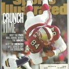 1998 Sports Illustrated 49ers Denver Broncos John Elway Indiana Pacers Larry Bird Detroit Red Wings