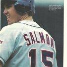 Anaheim Angels Tim Salmon 1997 Pinup Photo