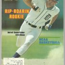 1980 Sports Illustrated Detroit Tigers Kirk Gibson Oakland Raiders Willie Classen PGA Calvin Peete