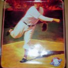 St Louis Cardinals Dizzy Dean 1991 Busch Beer Poster Gashouse Gang
