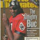 00 Sports Illustrated Tampa Bay Bucs NFL Draft Baltimore Orioles Cal Ripken Los Angeles Lakers Kobe