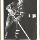 Montreal Canadiens Doug Harvey Pinup Photo 8x10