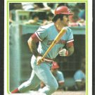 Cincinnati Reds Pete Rose Record Breaker 1978 Topps Baseball Card 5 nr mt