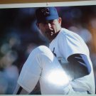 Texas Rangers Nolan Ryan Large 1991 Pinup Photo