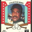Boston Red Sox Jim Rice 1986 True Value Baseball Card 7 vg