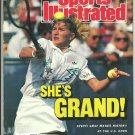 1988 Sports Illustrated Boston Red Sox 49ers UCLA Bruins Cornhuskers U.S Open Mike Tyson Steffi Graf
