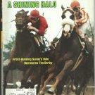 1983 Sports Illustrated Kentucky Derby Baltimore Orioles Toronto Blue Jays New York islanders