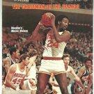 1979 Sports Illustrated Houston Rockets NHL Soviet Challenge Cup Millrose Games