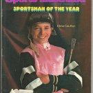 1977 Sports Illustrated 76ers Cincinnati Bengals NCAA Bowl Games Horse Racing Steve Cauthen