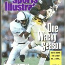 1990 Sports Illustrated Notre Dame Penn State Boston Red Sox Clemens St Louis Blues Denver Nuggets
