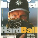 1997 Sports Illustrated Baseball Preview Seattle Mariners NCAA Final 4 O.J. Simpson Kentucky Wildcat