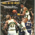 1978 Sports Illustrated Seattle Supersonics NFL Cheerleaders Denver Nuggets Horse Racing WCT Tennis