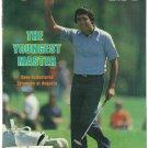 1980 Sports Illustrated The Masters Boston Celtics Houston Astros Nolan Ryan Buffalo Sabres