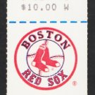 Toronto Blue Jays Boston Red Sox 1992 Ticket Wade Boggs Roberto Alomar Dave Winfield