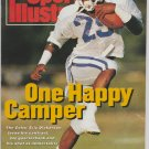 1991 Sports Illustrated Indianapolis Colts Buffalo Bills New York Giants 49ers Oakland Athletics