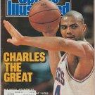 1988 Sports Illustrated Philadelphia 76ers Los Angeles Raiders New Orleans Saints Oakland Athletics