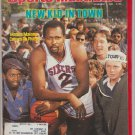 1982 Sports Illustrated NBA Preview 76ers St Louis Cardinals World Series Montreal Canadiens SMU