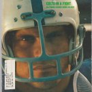 1971 Sports Illustrated Baltimore Colts New York Rangers Boston Bruins Bobby Orr Steeplechase