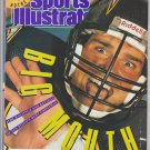 1990 Sports Illustrated San Diego Chargers Belmont Park Cincinnati Reds Bengals Miami Hurricanes