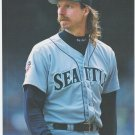Seattle Mariners Randy Johnson 2 1997 Pinup Photos 8x10