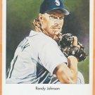 Seattle Mariners Randy Johnson Texas Rangers Juan Gonzalez 1997 Pinup Photos 8x10