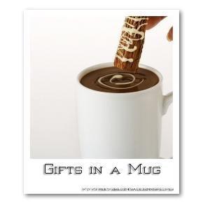 Gifts in a Mug!