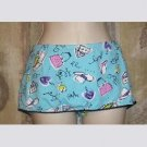 New Rampage Bikini Bottom  Skirt cover up Party theme L
