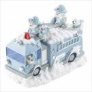 Snowbuddies Fire Truck