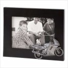 Street Bike Photo Frame