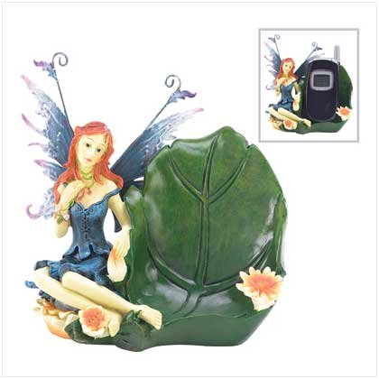 Fairy Cellphone Holder