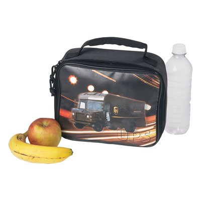 UPS Kids LUNCH BOX