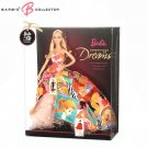 MATTEL® BARBIE GENERATIONS OF DREAMS