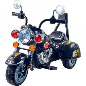 EZ Riders� Harley Style Wild Child Motorcycle - Black